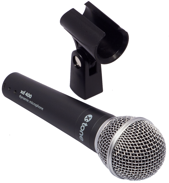Studio recording and live microphone X-tone XD-400