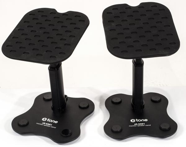 Stand for studio X-tone xh 6301 Speakers Stands (Paire)