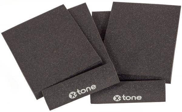 Speakers pads X-tone xi 7000 Foam Panele For Studio Speakers