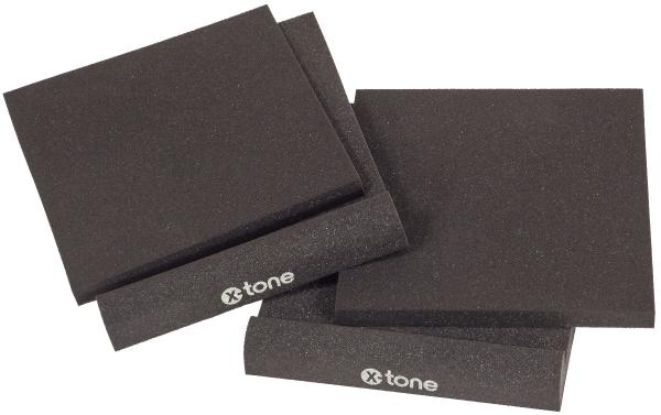Speakers pads X-tone xi 7001 Foam Panele For Studio Speakers