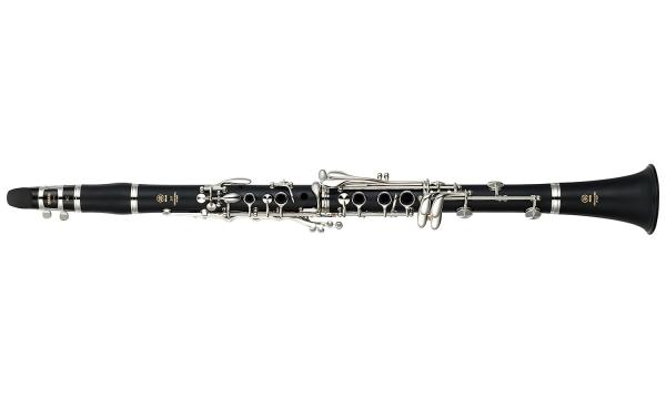 Clarinet of study Yamaha YCL-255N