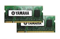 Card for keyboard Yamaha 2 x Barrettes mémoire DIMM 512MB