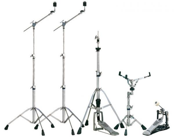 Stand & mount set Yamaha HW780 Hardware Set