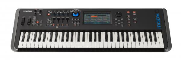 Workstation Yamaha MODX6