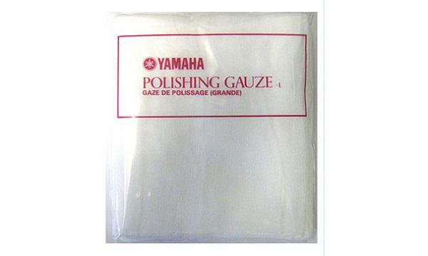 Maintenance product for recorder Yamaha Polishing Gauze Cloths
