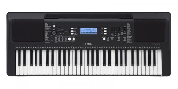 Entertainer keyboard Yamaha PSR E373