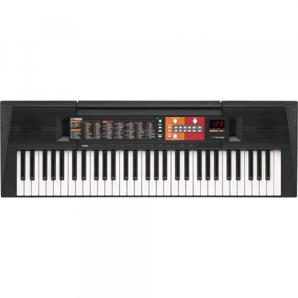 Entertainer keyboard Yamaha PSR-F51