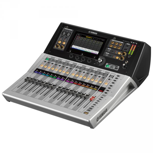 Digital mixing desk Yamaha TF1