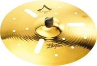 Crash cymbal Zildjian A' Custom EFX Crash 18 - 18 inches