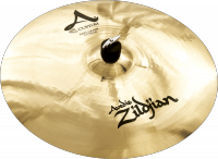 Crash cymbal Zildjian Avedis Custom Fast Crash - 17 inches