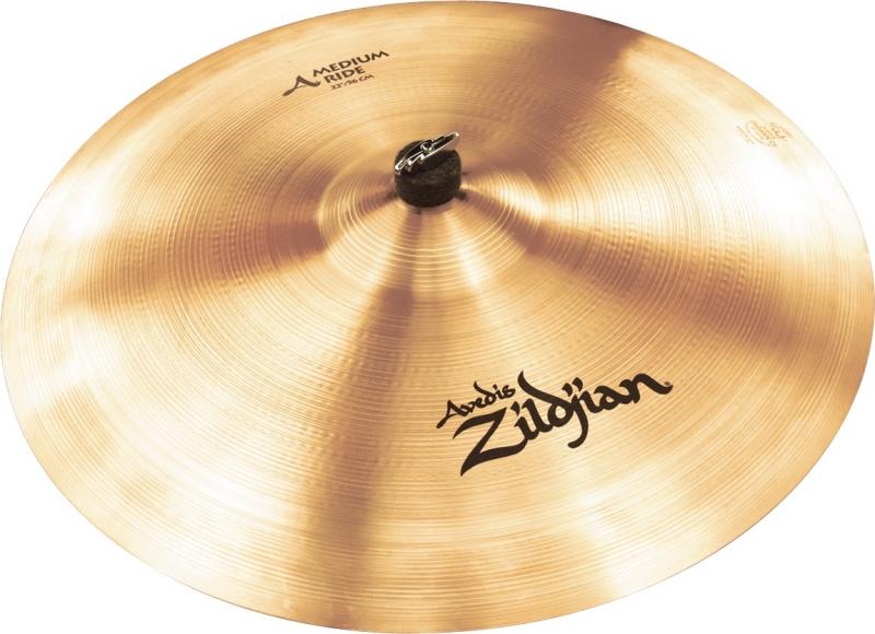 Zildjian A Avedis 22 Ride Cymbal