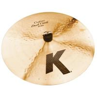 Crash cymbal Zildjian K Custom Dark Crash - 16 inches