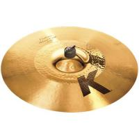 Crash cymbal Zildjian K' Custom Hybrid Crash 16