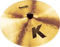 Crash cymbal Zildjian K Dark Crash Thin - 16 inches