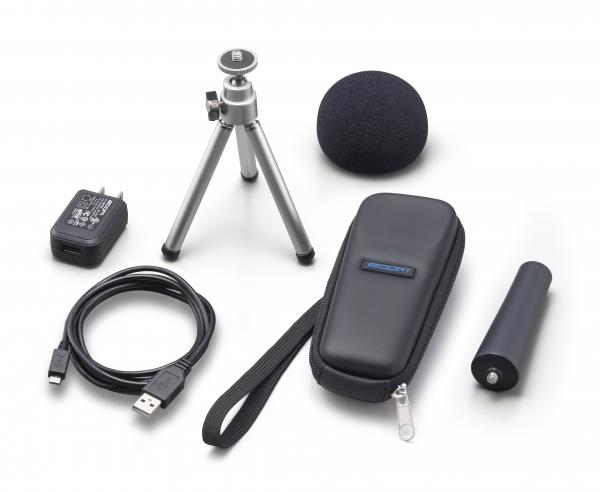 Accessories set for recorder Zoom APH-1N