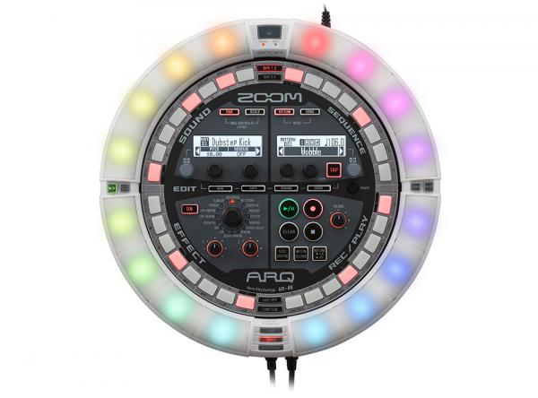 Drum machine Zoom ARQ AR-48