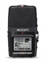 Portable recorder Zoom H2N - Black