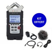 Portable recorder Zoom H4n Pro