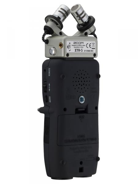 Portable recorder Zoom H5