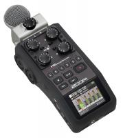 Portable recorder Zoom H6