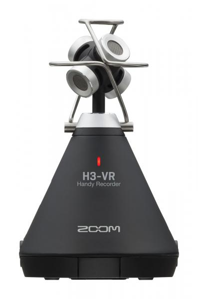 Portable recorder Zoom H3-VR