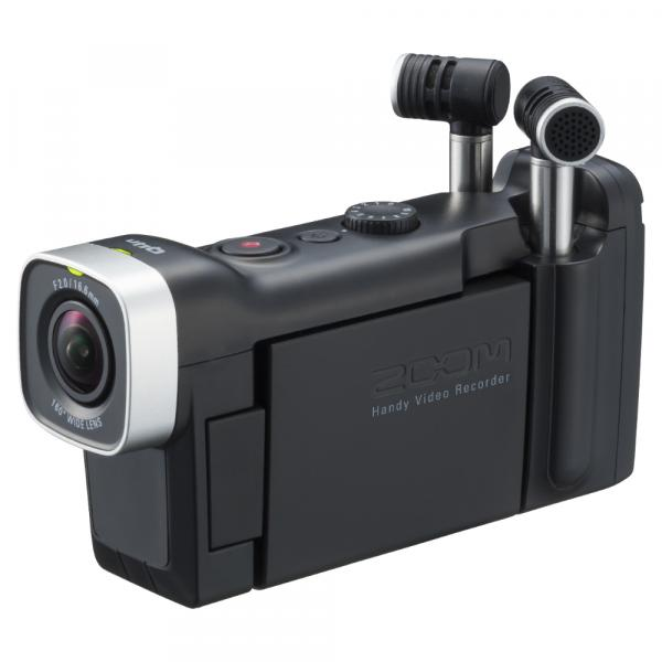 Portable recorder Zoom Q4N